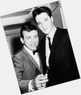 "<a href=""/hot-men/bobby-darin/is-he-alive-still-living-or-singer-where"">Bobby Darin</a> Slim body,  dark brown hair & hairstyles"