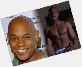 "<a href=""/hot-men/bokeem-woodbine/is-he-married-crazy-where-now-what-net"">Bokeem Woodbine</a> Average body,  bald hair & hairstyles"