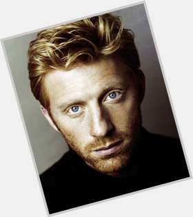 Boris Becker blonde hair & hairstyles Athletic body,