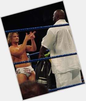 "<a href=""/hot-men/brian-kendrick/is-he-married-drew-mcintyre-still-tna-aces"">Brian Kendrick</a> Slim body,  blonde hair & hairstyles"