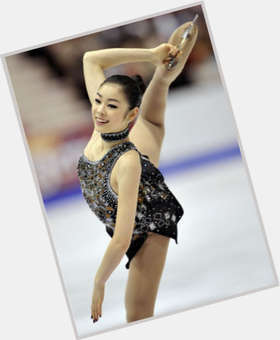 Brian Orser dark brown hair & hairstyles Athletic body,