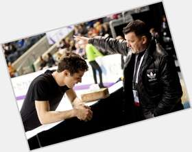 "<a href=""/hot-men/brian-orser/is-he-married-homosexual-good-coach-coaching-now"">Brian Orser</a> Athletic body,  dark brown hair & hairstyles"