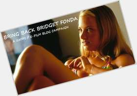 "<a href=""/hot-women/bridget-fonda/is-she-related-jane-peter-henry-still-acting"">Bridget Fonda</a> Slim body,  blonde hair & hairstyles"