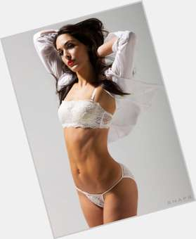 "<a href=""/hot-women/brie-bella/is-she-brianna-garcia-real-famous-model-dating"">Brie Bella</a> Slim body,  black hair & hairstyles"