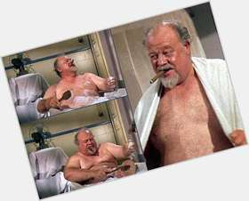 "<a href=""/hot-men/burl-ives/is-he-still-alive-or-living-irish-where"">Burl Ives</a> Large body,  salt and pepper hair & hairstyles"