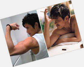 "<a href=""/hot-men/byung-hun-lee/is-he-related-bruce-married-tall-byung-hun-iris"">Byung Hun Lee</a> Athletic body,  black hair & hairstyles"