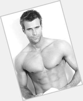 "<a href=""/hot-men/cameron-mathison/is-he-still-gma-related-tim-matheson-married"">Cameron Mathison</a> Athletic body,  light brown hair & hairstyles"