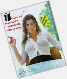 "<a href=""/hot-women/carre-otis/is-she-married-where-now-today-what-doing"">Carre Otis</a> Slim body,  dark brown hair & hairstyles"