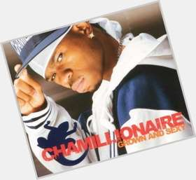 "<a href=""/hot-men/chamillionaire/is-he-50-cent-muslim-good-rapper-still"">Chamillionaire</a> Slim body,  black hair & hairstyles"