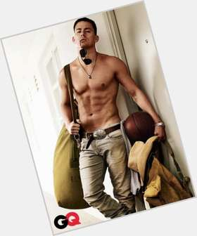 "<a href=""/hot-men/channing-tatum/is-he-married-bi-step-2-christian-dancer"">Channing Tatum</a> Bodybuilder body,  light brown hair & hairstyles"