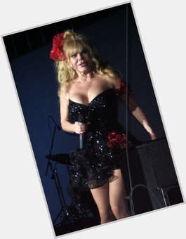 "<a href=""/hot-women/charo/is-she-still-alive-performing-charro-mexican-drag"">Charo</a> Slim body,  blonde hair & hairstyles"