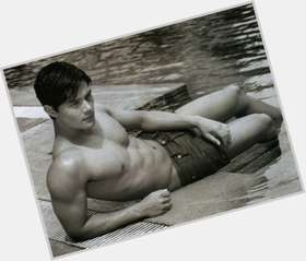 "<a href=""/hot-men/bryan-termulo/is-he-related-mariel-rodriguez-tall"">Bryan Termulo</a> Athletic body,  black hair & hairstyles"