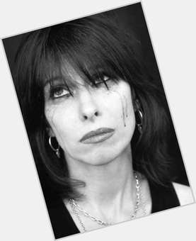 "<a href=""/hot-women/chrissie-hynde/is-she-married-still-alive-grandmother-vegetarian-wiccan"">Chrissie Hynde</a> Slim body,  salt and pepper hair & hairstyles"
