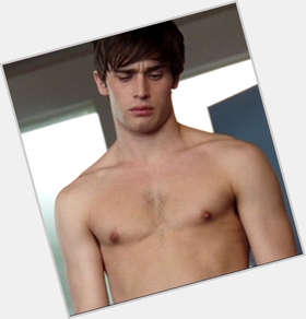 "<a href=""/hot-men/christian-cooke/is-he-bi-2014"">Christian Cooke</a> Athletic body,  dark brown hair & hairstyles"