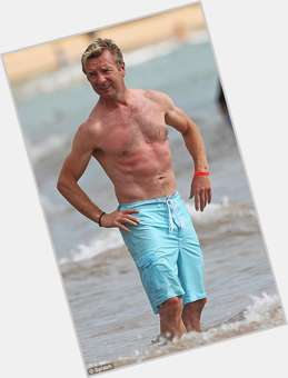 "<a href=""/hot-men/christopher-dean/is-he-still-karen-barber-married-dating-relationship"">Christopher Dean</a> Athletic body,  blonde hair & hairstyles"