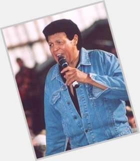 "<a href=""/hot-men/chubby-checker/is-he-still-alive-married-black-bald-or"">Chubby Checker</a> Large body,  black hair & hairstyles"