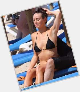 "<a href=""/hot-women/claire-cooper/is-she-coming-back-hollyoaks-pregnant-still-dating"">Claire Cooper</a> Slim body,  dark brown hair & hairstyles"