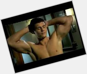"<a href=""/hot-men/cody-rhodes/is-he-runnels-married-single-dating"">Cody Rhodes</a> Athletic body,  dark brown hair & hairstyles"