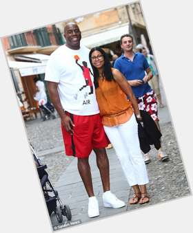 "<a href=""/hot-women/cookie-johnson/is-she-still-married-magic-her-real-making"">Cookie Johnson</a>"