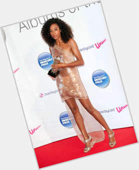 "<a href=""/hot-women/corinne-bailey-rae/is-she-black-dating-christian-anyone-hair-natural"">Corinne Bailey Rae</a> Slim body,  black hair & hairstyles"