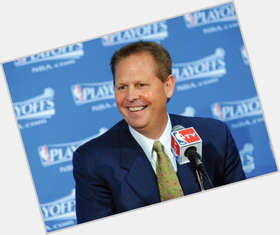 "<a href=""/hot-men/danny-ainge/is-he-good-gm-mormon-hall-fame-bishop"">Danny Ainge</a> Average body,  dark brown hair & hairstyles"