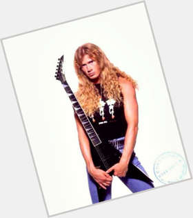 "<a href=""/hot-men/dave-mustaine/is-he-christian-racist-jerk-married-nice-guy"">Dave Mustaine</a> Average body,  red hair & hairstyles"
