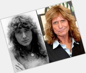 "<a href=""/hot-men/david-coverdale/is-he-married-christian-alive-bald-still-rock"">David Coverdale</a> Average body,  light brown hair & hairstyles"