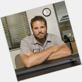 David Denman dark brown hair & hairstyles Athletic body,