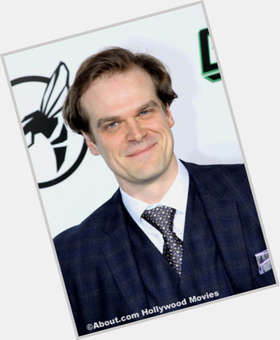 "<a href=""/hot-men/david-harbour/is-he-dating-tall"">David Harbour</a> Athletic body,  blonde hair & hairstyles"