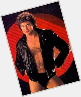 "<a href=""/hot-men/david-hasselhoff/is-he-alcoholic-sober-now-popular-germany-karate"">David Hasselhoff</a> Athletic body,  dark brown hair & hairstyles"