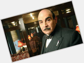 "<a href=""/hot-men/david-suchet/is-he-christian-married-still-alive-mustache-real"">David Suchet</a> Large body,  black hair & hairstyles"