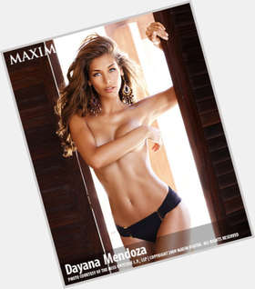 "<a href=""/hot-women/dayana-mendoza/is-she-married-single-stupid-dating-what-doing"">Dayana Mendoza</a> Athletic body,  light brown hair & hairstyles"