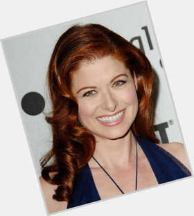 "<a href=""/hot-women/debra-messing/is-she-jewish-pregnant-married-still-fat-divorce"">Debra Messing</a> Slim body,  red hair & hairstyles"