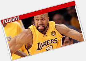 "<a href=""/hot-men/derek-fisher/is-he-married-black-retired-hall-famer-still"">Derek Fisher</a> Athletic body,  bald hair & hairstyles"