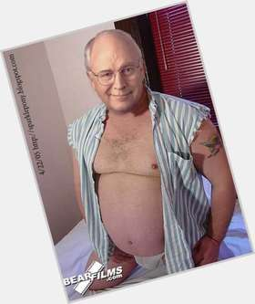 "<a href=""/hot-men/dick-cheney/is-he-evil-christian-war-criminal-devil-alive"">Dick Cheney</a> Average body,  dark brown hair & hairstyles"