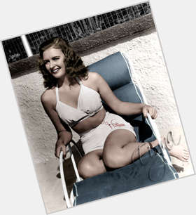 "<a href=""/hot-women/donna-reed/is-she-still-alive-gone-wind-or-where"">Donna Reed</a> Slim body,  dark brown hair & hairstyles"