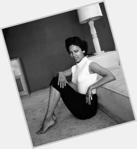 "<a href=""/hot-women/dorothy-dandridge/is-she-daughter-alive-still-living-mixed-race"">Dorothy Dandridge</a> Slim body,  dark brown hair & hairstyles"