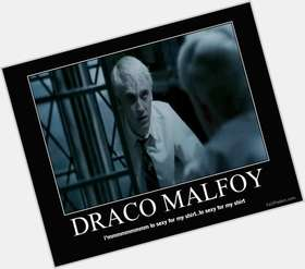 "<a href=""/hot-men/draco-malfoy/is-he-good-evil-bad-smart-veela-hot"">Draco Malfoy</a> Slim body,  blonde hair & hairstyles"