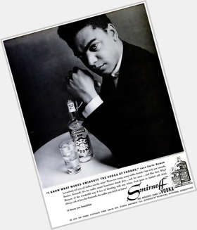 "<a href=""/hot-men/earle-hyman/is-he-still-alive-married-and-clarice-taylor"">Earle Hyman</a> Average body,  salt and pepper hair & hairstyles"