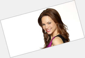 "<a href=""/hot-women/elizabeth-webber/is-she-leaving-general-hospital-gh-webbers-mother"">Elizabeth Webber</a> Slim body,  dark brown hair & hairstyles"