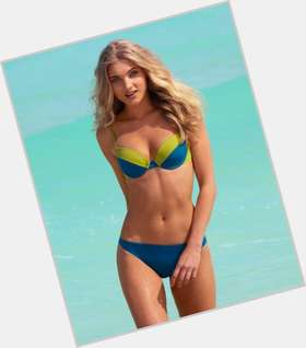 "<a href=""/hot-women/elsa-hosk/is-she-angel-anorexic-victoria-secret-dating-boyfriend"">Elsa Hosk</a> Slim body,  blonde hair & hairstyles"