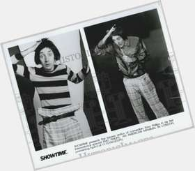 "<a href=""/hot-men/emo-philips/is-he-retarded-disabled-autistic-real-voice-tall"">Emo Philips</a> Average body,  dark brown hair & hairstyles"