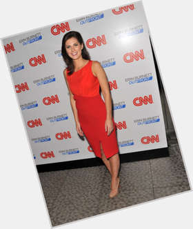 "<a href=""/hot-women/erin-burnett/is-she-pregnant-republican-having-twins-maternity-leave"">Erin Burnett</a> Slim body,  dark brown hair & hairstyles"