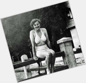 "<a href=""/hot-women/eva-braun/is-she-still-alive-hitlers-cousin-evil-related"">Eva Braun</a> Athletic body,  blonde hair & hairstyles"