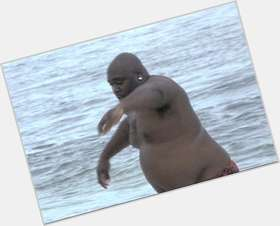 "<a href=""/hot-men/faizon-love/is-he-married-cuban-related-loni-blood-d12"">Faizon Love</a> Large body,  bald hair & hairstyles"