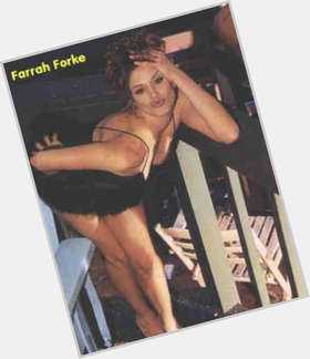 "<a href=""/hot-women/farrah-forke/is-she-married-where-now-what-doing"">Farrah Forke</a> Slim body,  red hair & hairstyles"