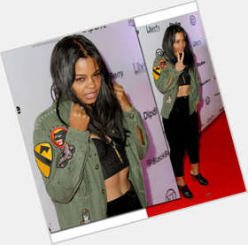 "<a href=""/hot-women/fefe-dobson/is-she-black-dating-yelawolf-married-engaged-mixed"">Fefe Dobson</a> Slim body,  dark brown hair & hairstyles"