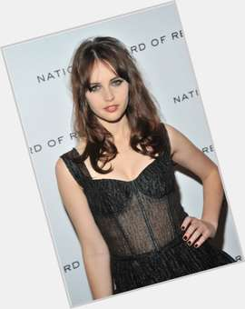 "<a href=""/hot-women/felicity-jones/is-she-married-single-british-english-snowboarder-dating"">Felicity Jones</a> Slim body,  dark brown hair & hairstyles"