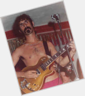 "<a href=""/hot-men/frank-zappa/is-he-still-alive-hall-fame-genius-captain"">Frank Zappa</a> Slim body,  dark brown hair & hairstyles"