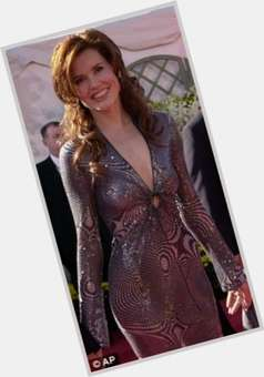 "<a href=""/hot-women/geena-davis/is-she-still-acting-genius-man-republican-married"">Geena Davis</a> Athletic body,  dark brown hair & hairstyles"
